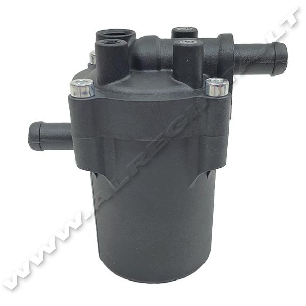 Filtras dujinės fazes 12/12 BLASTER